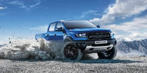 ford ranger raptor news feature image