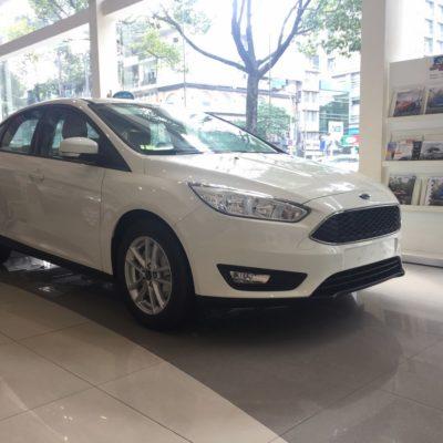 Hình ảnh xe Ford Focus