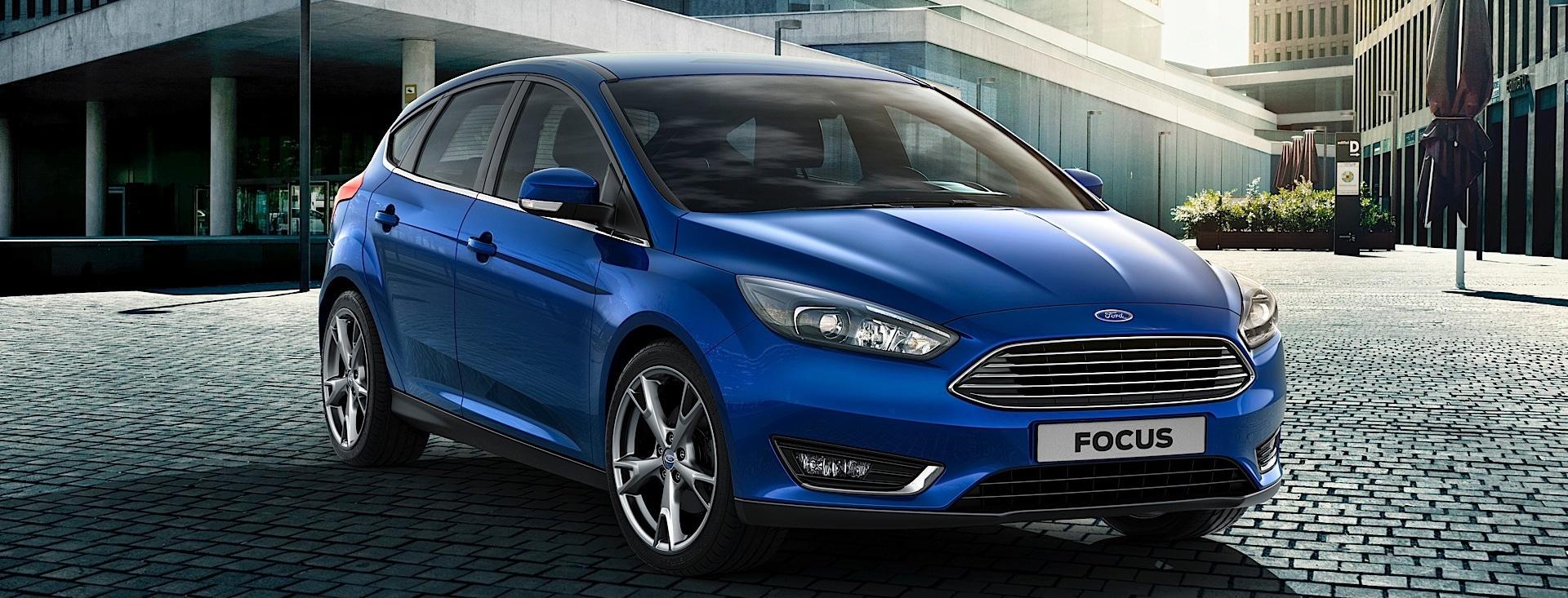 Ford Focus - Ford Bình Dương - Hotline: 0779688799