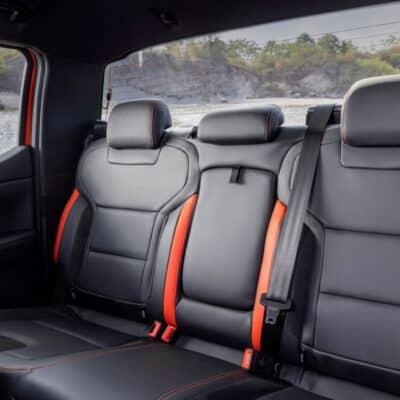 Hình ảnh xe Ford Ranger Raptor 2019