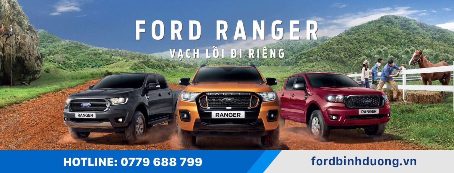 Ford Bình Dương - 0779688799