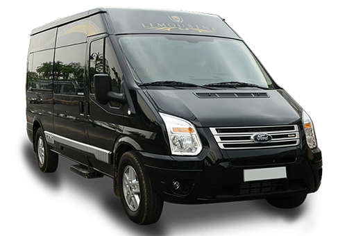Ford Transit Limousine 2021