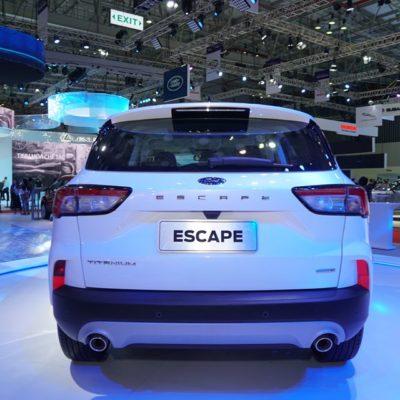 Hình ảnh xe Ford Escape 2020