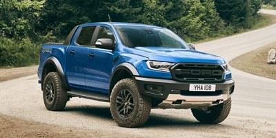 Ford ranger raptor news
