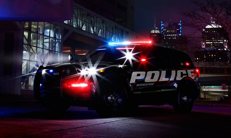 all new ford police interceptor utility 02