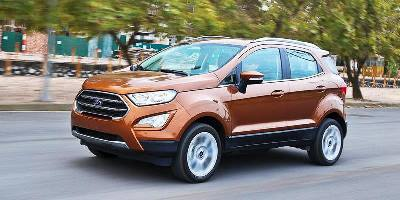 ford ecosport 2019 news cover