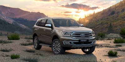 ford everest 2019 news 1