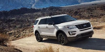 ford explorer news