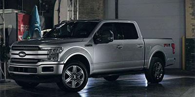 Ford sẽ sản xuất phiên bản chạy điện hoàn toàn của dòng bán tải cỡ lớn F-150?