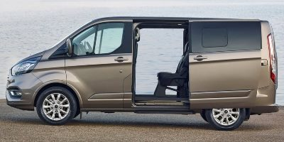 ford tourneo 2019 ft im