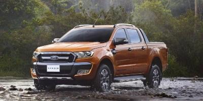 Ford công bố doanh thu tháng 11: Ranger và Focus đạt số lượng bán kỷ lục
