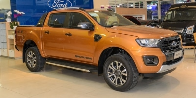Ford Ranger 2019 news
