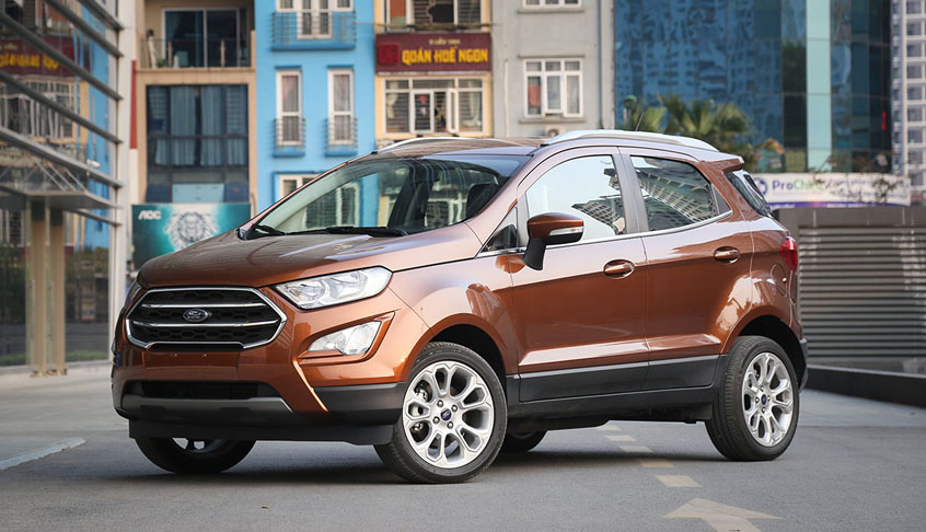 ford ecosport ford binh duong