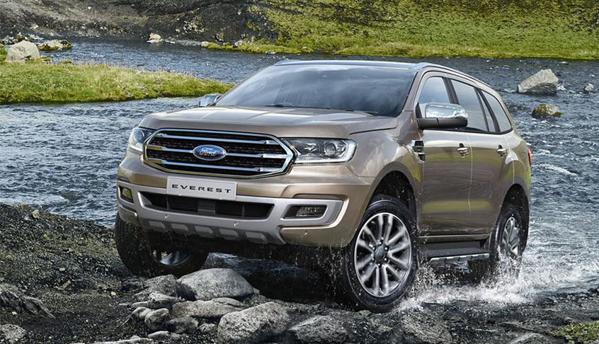 ford everest ford binh duong