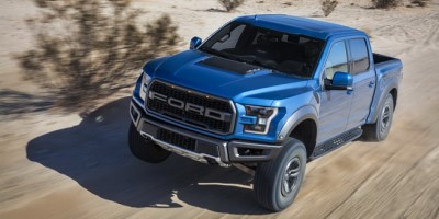 fordf150gorillaglass news