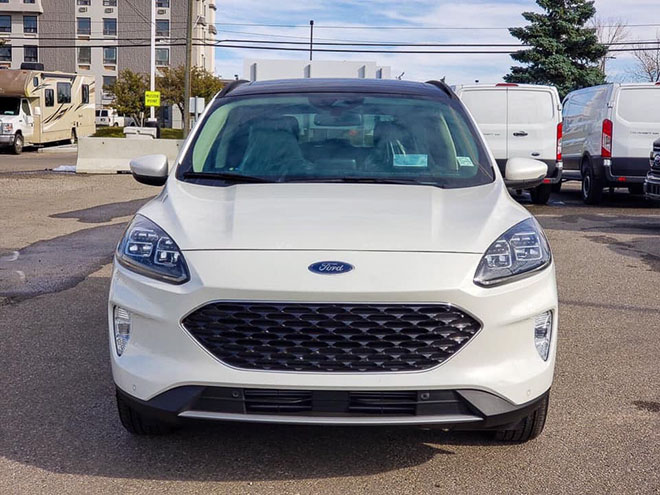Ford Escape 2020 ve Viet Nam chinh thuc nhan dat coc 2