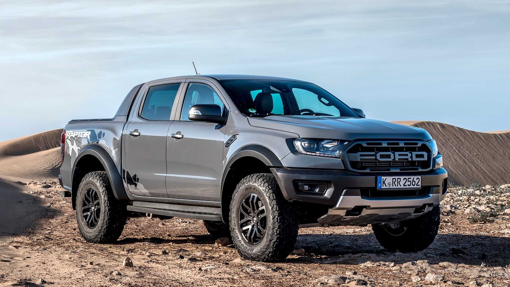 2019 ford ranger raptor im test 29