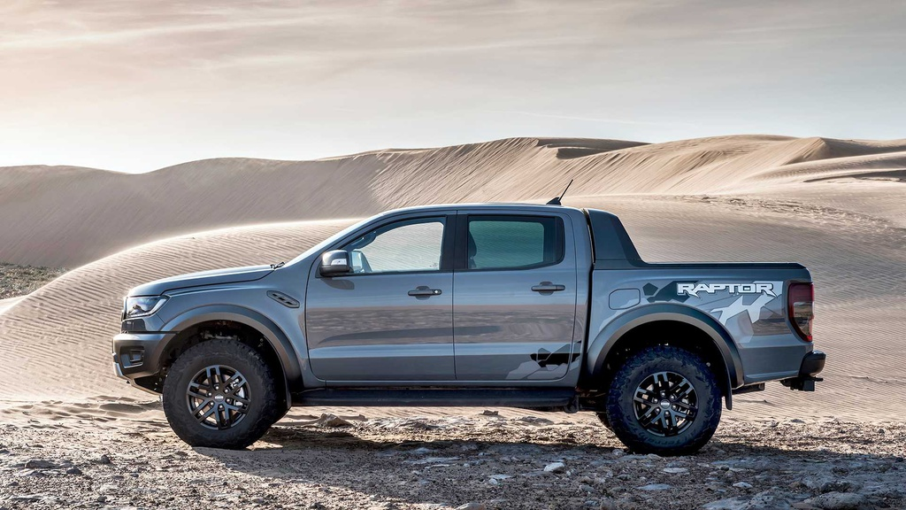 2019 ford ranger raptor im test 31