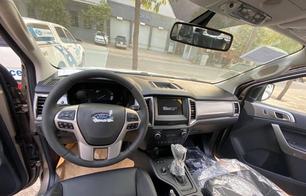 ford ranger limited 2020 mau do 4